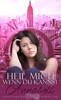 Alisha Mc Shaw: Heil mich, wenn du kannst ★★★★★