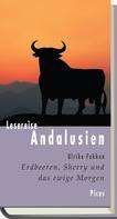 Ulrike Fokken: Lesereise Andalusien ★★★★