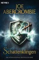 Joe Abercrombie: Schattenklingen ★★★★