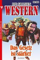 Joe Juhnke: Die großen Western 253 ★★★