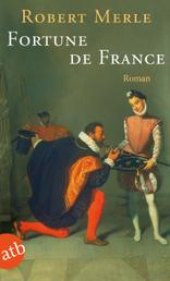 Fortune de France - Roman