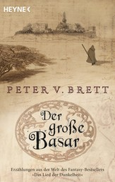Der große Basar - Roman