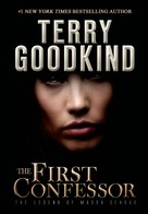 Terry Goodkind: The First Confessor ★★★★