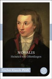 Heinrich von Ofterdingen - Nachgelassener Roman