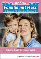 Sabine Stephan: Familie mit Herz 72 - Familienroman