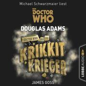 Doctor Who und die Krikkit-Krieger - Doctor Who Romane 8 (Gekürzt)