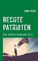 Enno Reins: Rechte Patrioten
