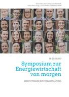 Elvira Faber: Symposium zur Energiewirtschaft von morgen