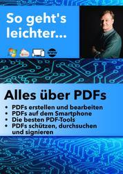 So geht's leichter: Alles über PDFs