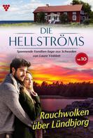 Laura Vinblatt: Die Hellströms 10 – Familienroman