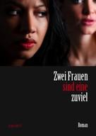 Sophie von epubli: Zwei Frauen sind eine zuviel