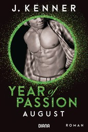 Year of Passion. August - Roman