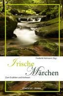 Frederik Hetmann: Irische Märchen ★★★