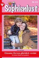 Anne Alexander: Sophienlust 413 – Familienroman