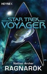 Star Trek - Voyager: Ragnarök - Roman
