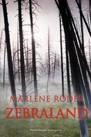 Marlene Röder: Zebraland ★★★★