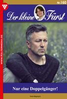 Viola Maybach: Der kleine Fürst 160 – Adelsroman