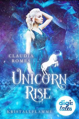 Unicorn Rise (1) Kristallflamme