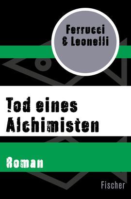 Tod eines Alchimisten