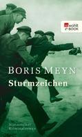 Boris Meyn: Sturmzeichen ★★★★
