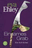 Eva Ehley: Einsames Grab ★★★★★