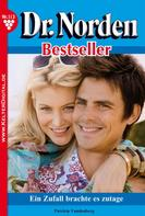 Patricia Vandenberg: Dr. Norden Bestseller 113 – Arztroman ★★★★★