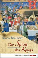 Simon Beaufort: Der Spion des Königs ★★★★