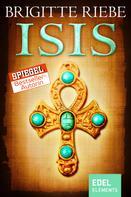 Brigitte Riebe: Isis ★★★★