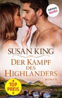 Susan King: Der Kampf des Highlanders ★★★★