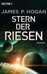 Stern der Riesen - Roman