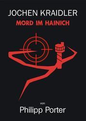 Jochen Kraidler - Mord im Hainich