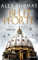 Alex Thomas: Blutpforte ★★★★