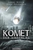 Larry Niven: Komet - Der Einschlag ★★★★