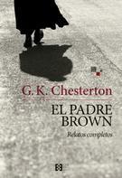 Gilbert Keith Chesterton: El padre Brown