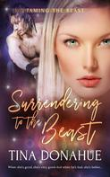 Tina Donahue: Surrendering to the Beast
