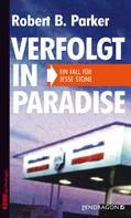 Robert B. Parker: Verfolgt in Paradise ★★★★