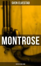 Montrose: Detektiv Krag-Krimi