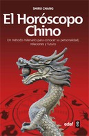 Shiru Chang: El Horóscopo Chino