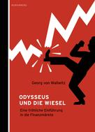 Georg von Wallwitz: Odysseus und die Wiesel