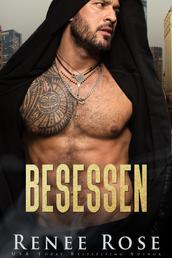 Besessen - Black Light Roulette Rematch
