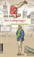 Axel Gora: Der Luftspringer ★★★