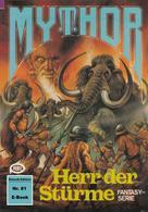 Hugh Walker: Mythor 81: Herr der Stürme