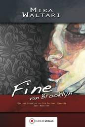 Fine van Brooklyn - 2 Novellen: Fine van Brooklyn, Die Pariser Krawatte