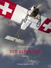 Der Alpenflug