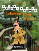 Steffen Mohr: Rätselkrimis ★★★