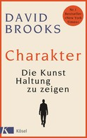David Brooks: Charakter ★★★