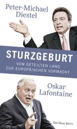 Sturzgeburt - Vom geteilten Land zur europäischen Vormacht