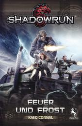 Shadowrun: Feuer und Frost