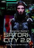 Alexander Besher: SATORI CITY 2.0 ★