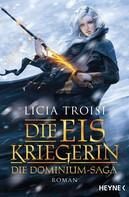 Licia Troisi: Die Eiskriegerin ★★★★